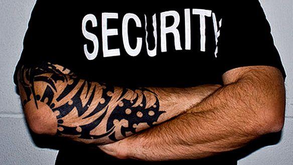Cаммит АТЭС охраняет 23 частных охранных предприятия