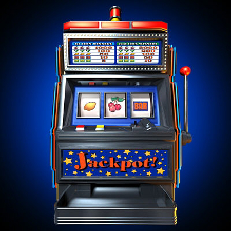 online slot machine games gaming
