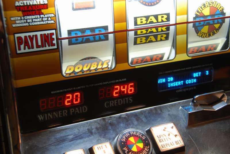 Ужесточение закона за игровые аппараты игровые автоматы средний проспект 34