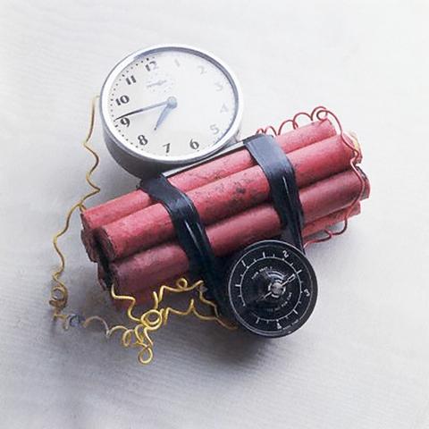 взрывных устройств