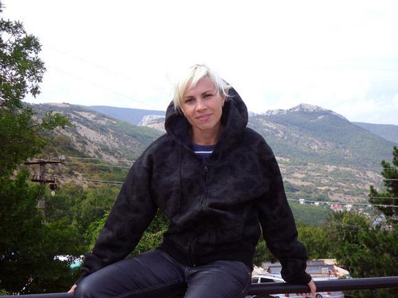 Виктория Борисенко.