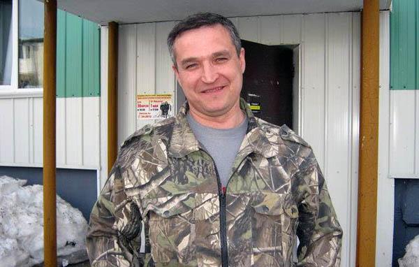 Валерий Золочевский