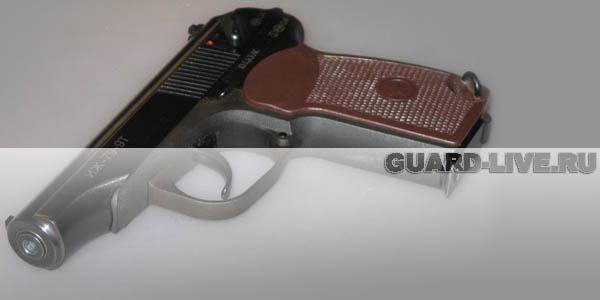 В Костанайской области Казахстана охранник ночного клуба ранил троих из травматического пистолета