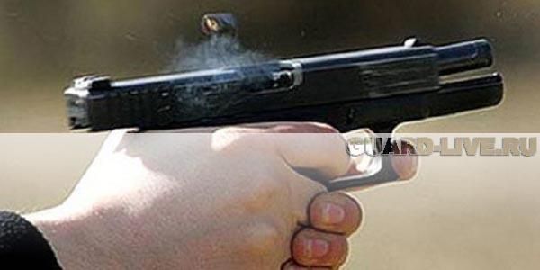 Под Волгоградом проигравшийся мужчина расстрелял персонал интернет-кафе