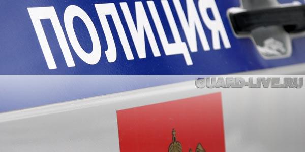 В Москве после перестрелки полицейские задержали четверых налётчиков