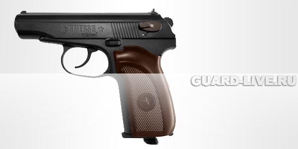 В Петербурге покупатель стрелял в охранника
