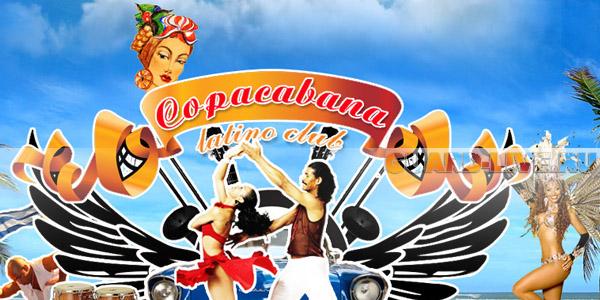 А почему охрана Copacabana Club была безоружной? Почему охранник не открыл огонь в ответ в того парня?