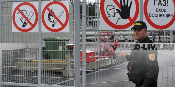 Рынок частных охранных услуг будет законодательно урегулирован