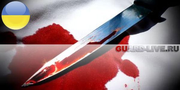 Одесский охранник задержан за убийство коллеги