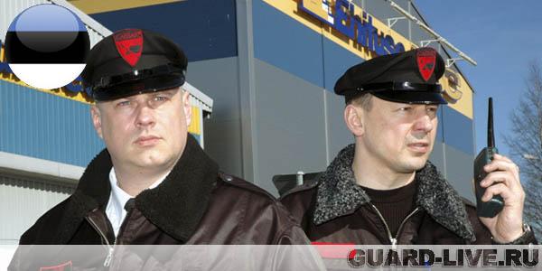 Взбешенный таллиннец воюет с охранной фирмой: штаны я прилюдно снимать не стал!