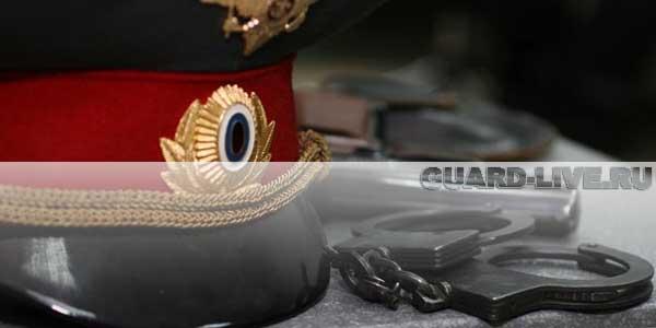 Полиция. Иллюстрация: guard-live.ru