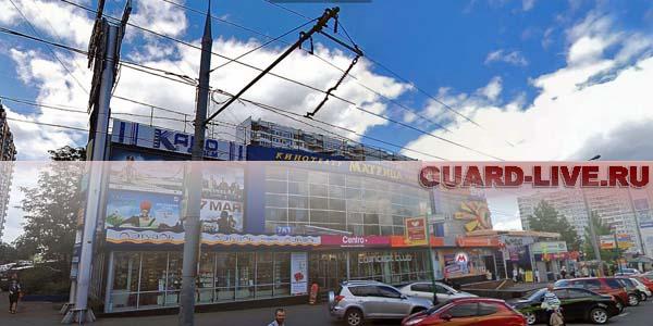 Фото:maps.yandex.ru.