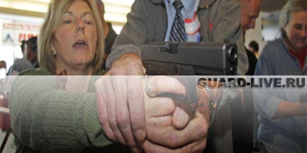 Вооруженный учитель