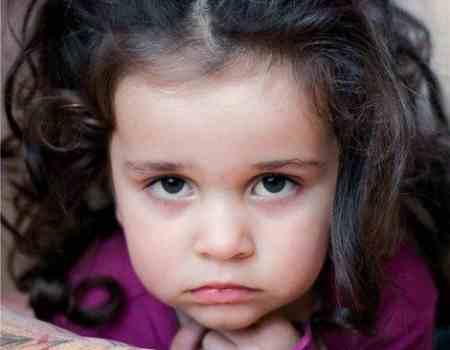 Фактический отказ от ребенка