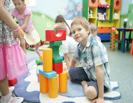 Как оформить инвалидность ребенку