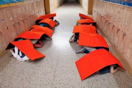 Одеяло-телохранитель: новая американская разработка