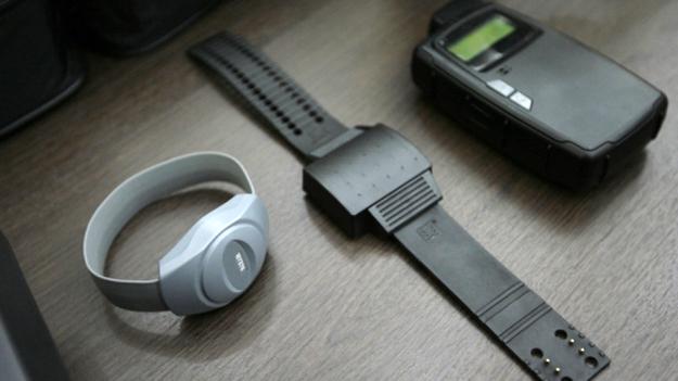 Электронные браслеты будут усовершенствованы