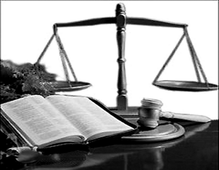 Защита правоотношения и факты времени